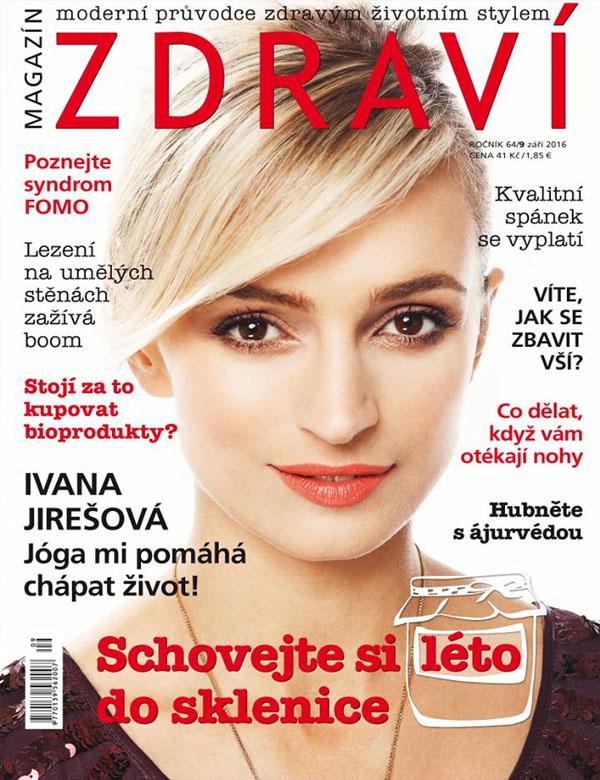 časopis Zdraví